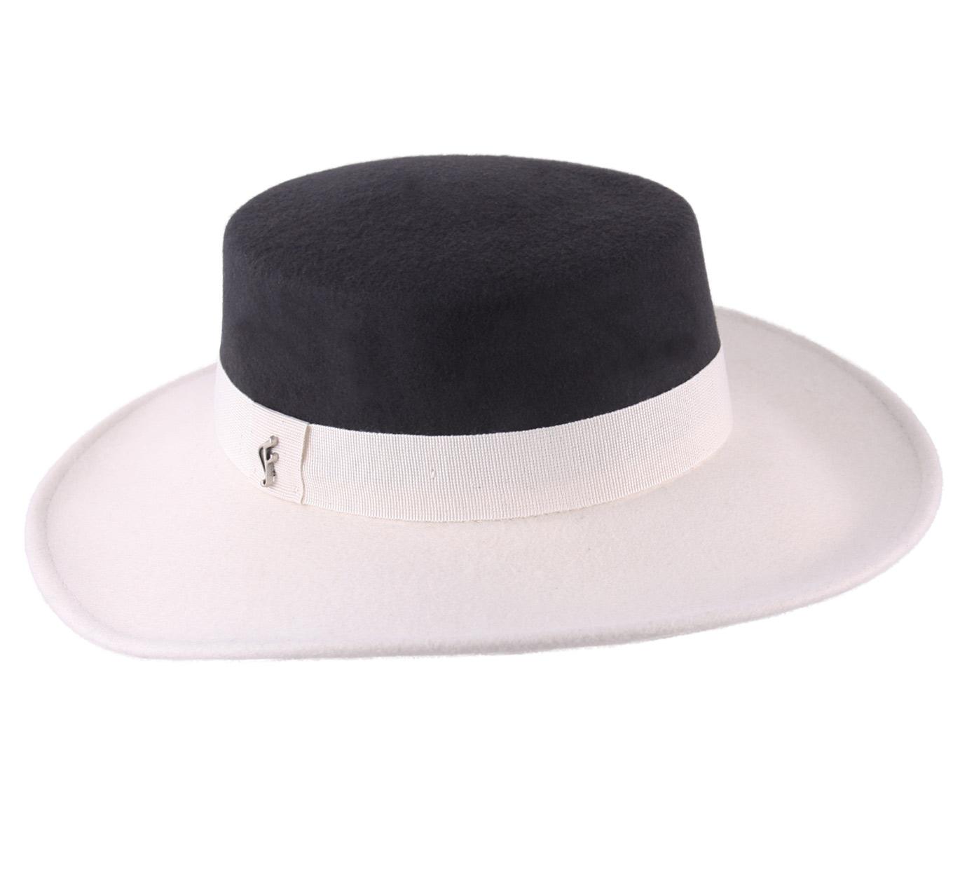 296496dad3cfa Feriel - Hats Flechet
