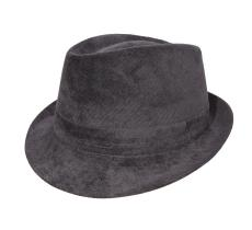 Classic Trilby Velour