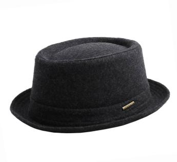 Wool Pork Pie Stetson