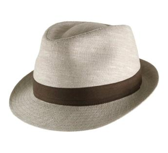 Classic Trilby Linen Classic Italy